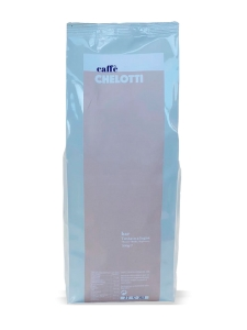 CHELOTTI COFFEE – BAR 60% Arabica 40% Robusta 250g