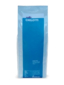 CHELOTTI COFFEE – SUPERIOR 100% Arabica 1 kg